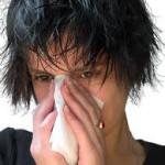 Вирус гриппа, лечение2