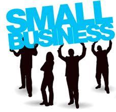 Некоторые проблемы малого бизнеса.