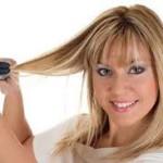 Средства для здоровья волос.