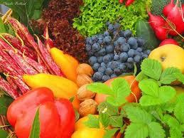 Какие овощи и фрукты полезны3