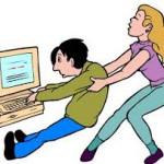 Компьютер и здоровье человека