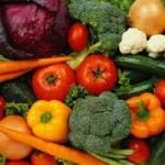 производство сушеных овощей