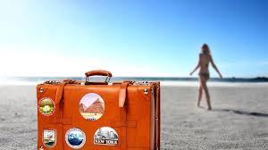 Как надо отдыхать во время отпуска3