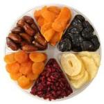 Вкусные и полезные сухофрукты3