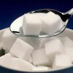 Зависимость от сахара.