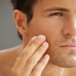 Антивозрастной уход за кожей (для мужчин).