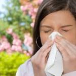 Что делать при аллергии.