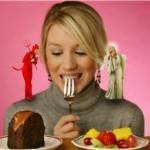 Правила правильного питания для похудения.