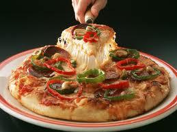 Служба доставки пиццы.2