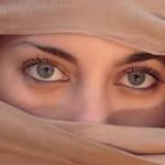 Глаза никогда не лгут2