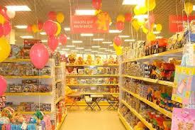 Открытие магазина игрушек3