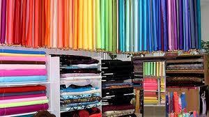 Бизнес-идея открытие магазина тканей.