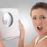 Избавиться от лишнего веса (что мешает).