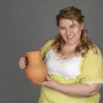 Избавиться от лишнего веса (что мешает)2