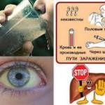 Как заражаются гепатитом С2