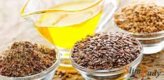 Польза льняного масла для похудения3