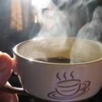 Черный кофе польза и вред.