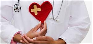 Лечение мерцательной аритмии сердца2