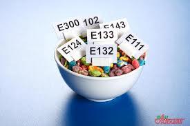 Вред пищевых добавок3