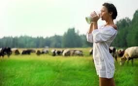 Чем полезно молоко3