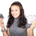 Как заработать на кредитных картах.