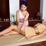 Слим массаж тайский.