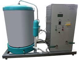 Производство дистиллированной воды2