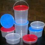 Свое производство пластиковых ведер2