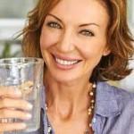 Питьевая диета до и после2