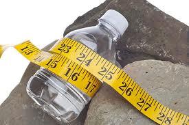 Питьевая диета до и после3