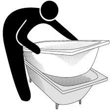 Бизнес идея реставрация ванн
