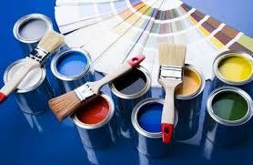 Производство водоэмульсионной краски.