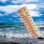 Глобальное потепление климата.