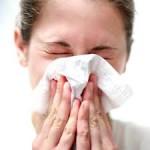 Аллергический ринит симптомы и лечение