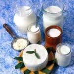 Польза кисломолочных продуктов.