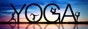 Начать занятие йоги1